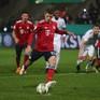 Bayern Munich giành chiến thắng trước Rodinghausen