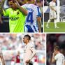 3 giải đấu hàng đầu châu Âu: Chuyện lạ lùng với những gã khổng lồ ngủ quên