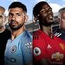 Lịch trực tiếp bóng đá hôm nay (11/11): Man Utd quyết đấu Man City