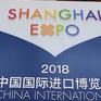 Hội chợ nhập khẩu của Trung Quốc mang lại gần 60 tỷ USD giá trị hợp đồng