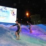 Khai trương khu lướt sóng nhân tạo đầu tiên tại Việt Nam