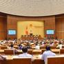 Quốc hội thông qua Nghị quyết điều chỉnh kế hoạch đầu tư công trung hạn giai đoạn 2016-2020
