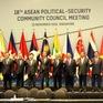Đẩy mạnh kết nối trong ASEAN