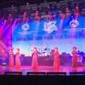 Chung kết cuộc thi tiếng hát hữu nghị Việt - Trung tại Hà Nội