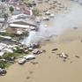 Cảnh báo nguy hiểm cháy nổ trong mùa khô ở ĐBSCL
