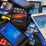 Số lượng điện thoại thông minh đạt 3 tỷ chiếc