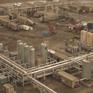 Giá dầu giảm xuống mức thấp nhất trong vòng 1 năm