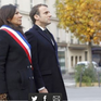 Pháp kỷ niệm 3 năm ngày diễn ra vụ khủng bố tại Paris khiến 130 người thiệt mạng