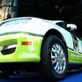 Thái Lan phát triển ô tô thân thiện với môi trường