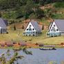 Buộc tháo dỡ 19 căn nhà gỗ trong phạm vi danh thắng hồ Tuyền Lâm