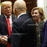 Phó Cố vấn An ninh Quốc gia Mỹ từ chức