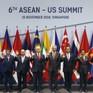 Hoa Kỳ giữ vững cam kết với ASEAN
