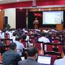 Các báo cáo viên cần đẩy mạnh tuyên truyền việc thực hiện Nghị quyết Trung ương 4 khóa XII