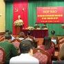 Giao lưu hữu nghị quốc phòng biên giới Việt - Trung lần thứ 5