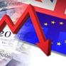 Đồng Bảng Anh chạm mức thấp nhất trong 27 tháng