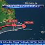 Áp thấp nhiệt đới mạnh lên thành bão, hướng về Nam Bộ