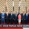 Thủ tướng Nguyễn Xuân Phúc bắt đầu các hoạt động tại Hội nghị Cấp cao APEC
