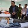 Ủy ban ATGT Quốc gia thăm nạn nhân tai nạn giao thông tại Bệnh viện Việt Đức