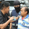 Malaysia bắt giữ 8 nghi can khủng bố
