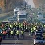 Pháp công bố nhiều biện pháp kinh tế giải quyết xung đột xã hội