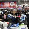 """Mexico bắt đầu tuần lễ mua sắm """"El Buen Fin"""""""