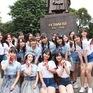 Cuộc gặp gỡ của hai nhóm nhạc đông thành viên nhất Việt Nam và Nhật Bản