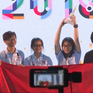 Việt Nam đoạt giải cao tại Cuộc thi sáng tạo robot toàn cầu 2018