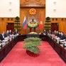 Hợp tác dầu khí là một trong những trụ cột của quan hệ hợp tác Việt - Nga