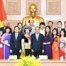 Thủ tướng Nguyễn Xuân Phúc gửi lời chúc mừng tới gần 1,4 triệu nhà giáo trong cả nước