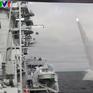 Nga tập trận hải quân