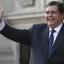 Cựu Tổng thống Peru Alan García bị cấm xuất cảnh để điều tra tham nhũng