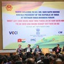 Thúc đẩy hợp tác doanh nghiệp Việt Nam -  Ấn Độ