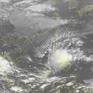 Áp thấp nhiệt đới có khả năng trở thành cơn bão số 9 trên Biển Đông