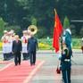 """Tổng thống Ấn Độ Ram Nath Kovind: Việt Nam là trụ cột trong chính sách """"Hành động hướng Đông"""" của Ấn Độ"""