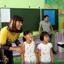 Những trường lớp tiếng Việt chính quy tại nước ngoài