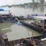 Tàu hóa chất bị chìm trên sông Đồng Nai, người dân lo lắng vì nguy cơ ô nhiễm