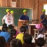 Người thầy hơn 15 năm gieo chữ cho trẻ vùng cao