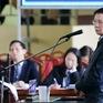 Vụ đánh bạc nghìn tỷ: Phan Văn Vĩnh khai Nguyễn Thanh Hóa đề xuất hợp thức hóa đánh bạc cho CNC