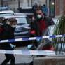 Tấn công bằng dao nhằm vào cảnh sát Bỉ