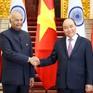 Việt Nam, Ấn Độ nhất trí tăng cường hợp tác dầu khí