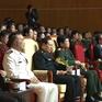 Giao lưu quốc phòng Việt Nam - Trung Quốc