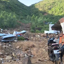 Khánh Hòa: Còn 1 người mất tích do mưa lũ