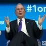 Tỷ phú Bloomberg quyên tặng số tiền kỷ lục cho trường đại học