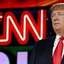 Mối quan hệ của Tổng thống Mỹ Donald Trump và truyền thông: Từ yêu thích tới đối đầu