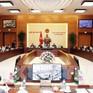 Khai mạc phiên họp lần thứ 29 của Ủy ban Thường vụ Quốc hội