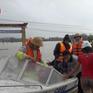 Quảng Nam di dân đến nơi an toàn