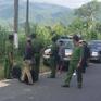 Giết người ở Bảo Lộc rồi mang vứt xác dưới vực đèo ở Bình Thuận
