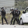 Xả súng ở khu Bờ Tây, 6 người Israel bị thương