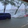 Hôm nay (10/12), cường độ mưa ở miền Trung giảm