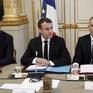 Tổng thống Pháp gặp gỡ các tổ chức công đoàn giải quyết khủng hoảng